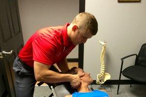 Chiropractic in Topeka Kansas
